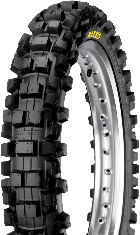 Maxxis M7305 Rear 120/100-18 Maxxcross Intermediate Motorcycle Tire