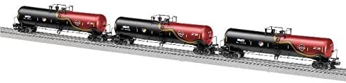 Lionel LNL684434 O 30,000 Gallon Tank, NS (3)