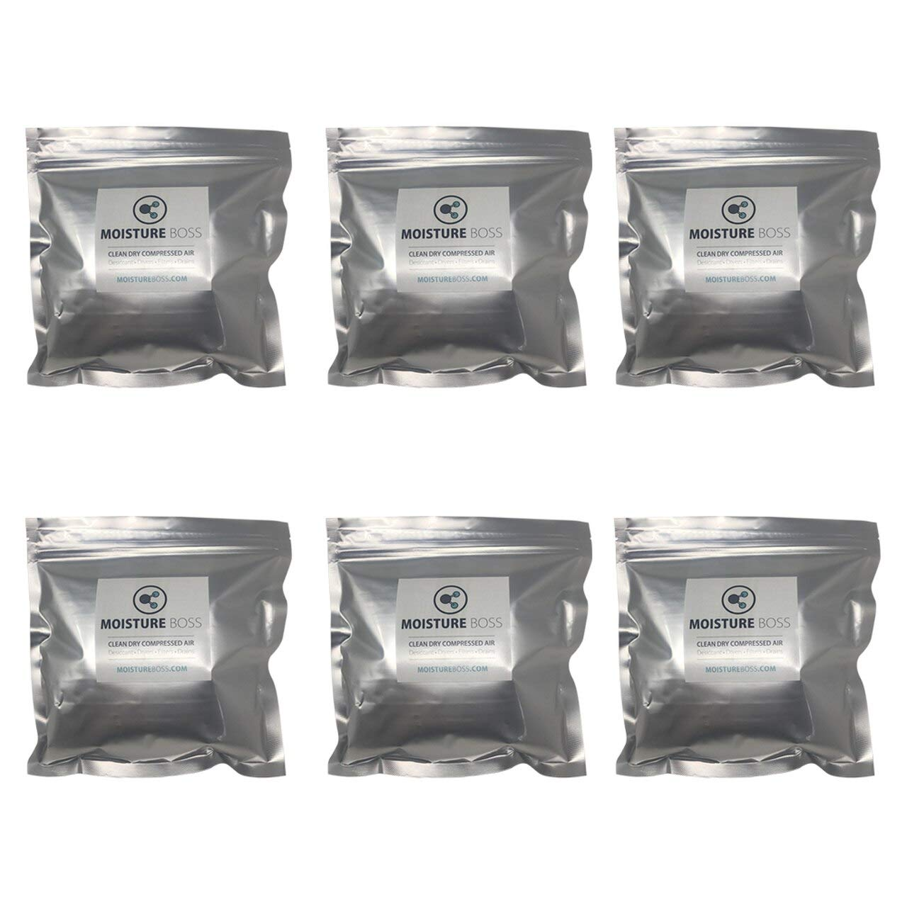 Wilkerson DRP-14-10B/005 Desiccant, 6 Lbs, OEM Equivalent