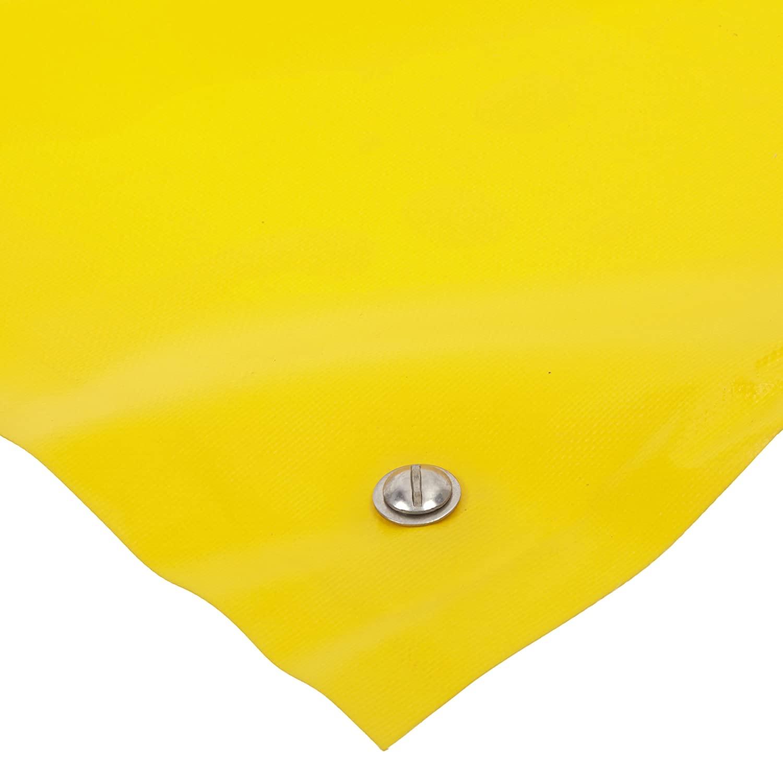 UltraTech 2167 Square Urethane Bottom/Polyethylene Top Ultra-Drain Seal Plus, 24
