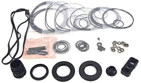 6HP26 Gearbox overhaul gasket Repair Kit for Audi BMW 6HP-26