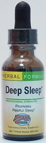 Herbs Etc - Deep Sleep 1 oz by Herbs Etc.