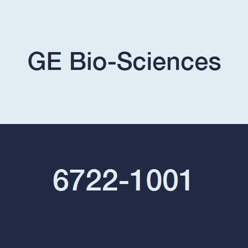 GE Bio-Sciences 6722-1001 Vacuum Protection Venting Filter, VACU-Guard 150, Activated Carbon Capsule