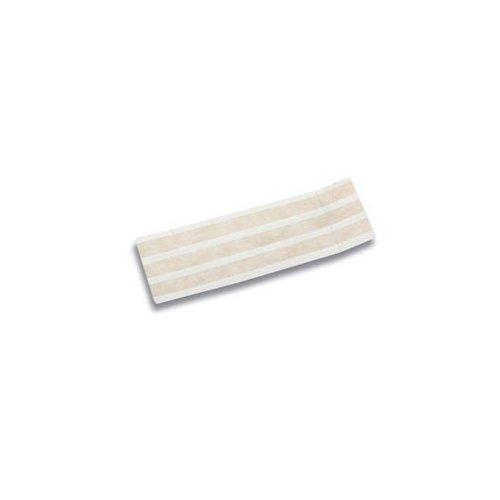 Derma Sciences TP1101 Plus Flexible Wound Closure Strip, 0.25 Width x 3 Length (Pack of 50)