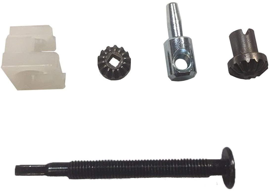 Dragon Ling LAN Chain BAR TENSIONER Adjuster Kit Set Assembly for Echo CS-400 cs400 CS-450
