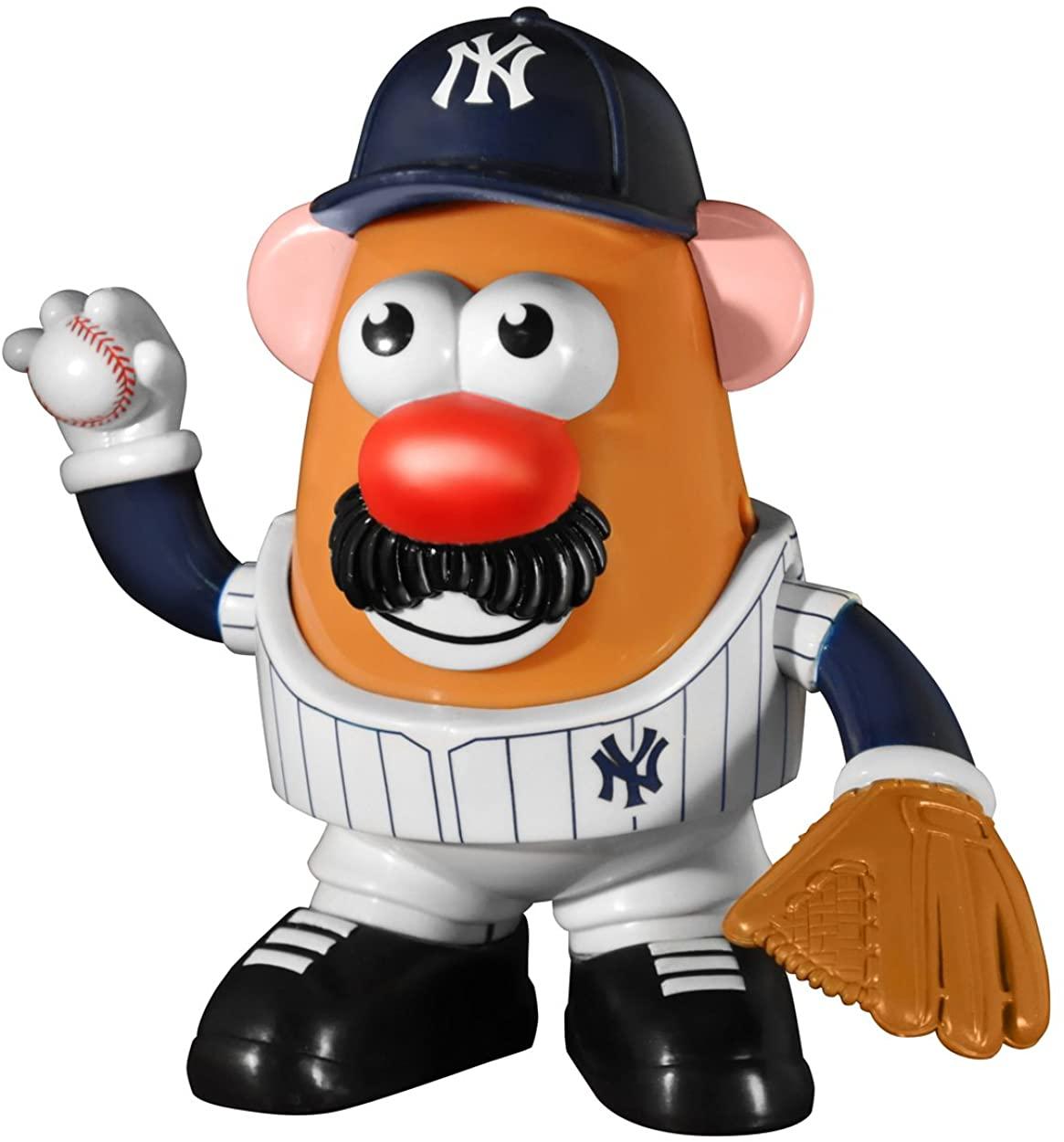 Hasbro MLB New York Yankees MLB Mr. Potato Head [Misc.]