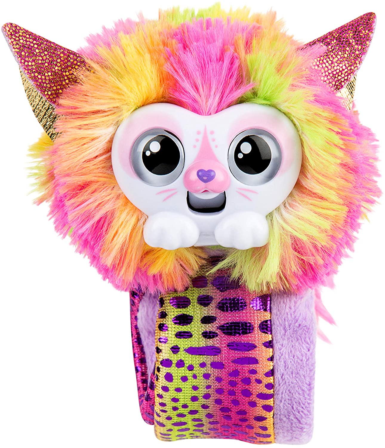 Little Live Pets Wrapples - Meego, Multicolor (28989)