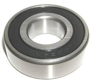 6203-2RS-16 Bearing 16x40x12 Sealed 16mm Bore Ball Bearings VXB Brand