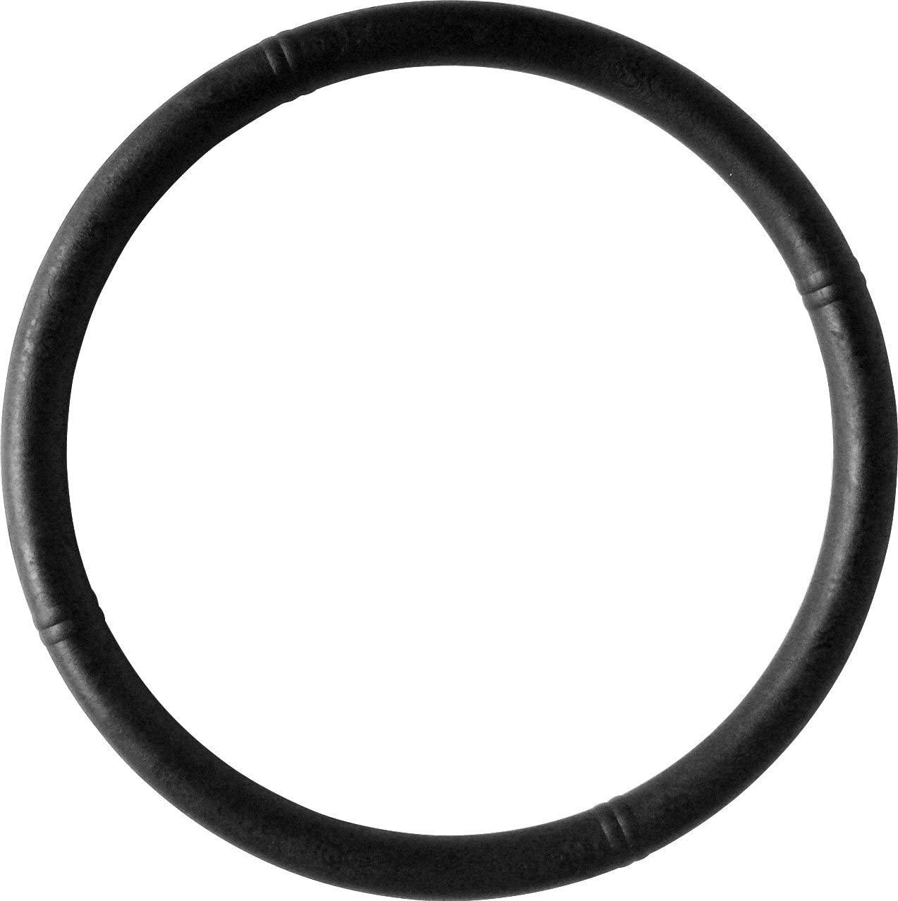 Martial Arts Black Polypropylene Plastic Full contact Wing Chun training Ring - 13