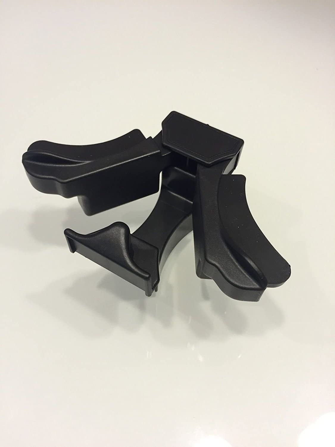 Trunknets Inc Center Console Cup Holder Insert Divider for Lexus LX470 LX 470 2000 01 02 03 04 05 06 2007