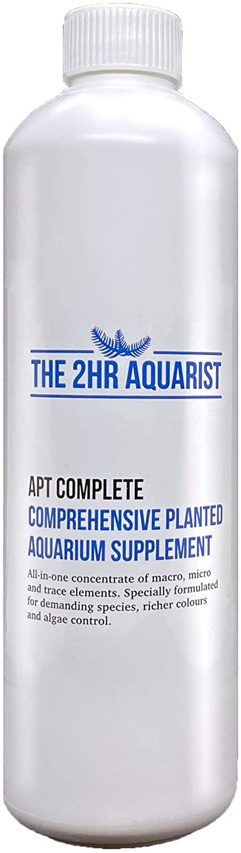 The 2HR Aquarist APT Complete 500ml