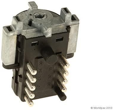 Dorman W0133-1611609 Ignition Starter Switch