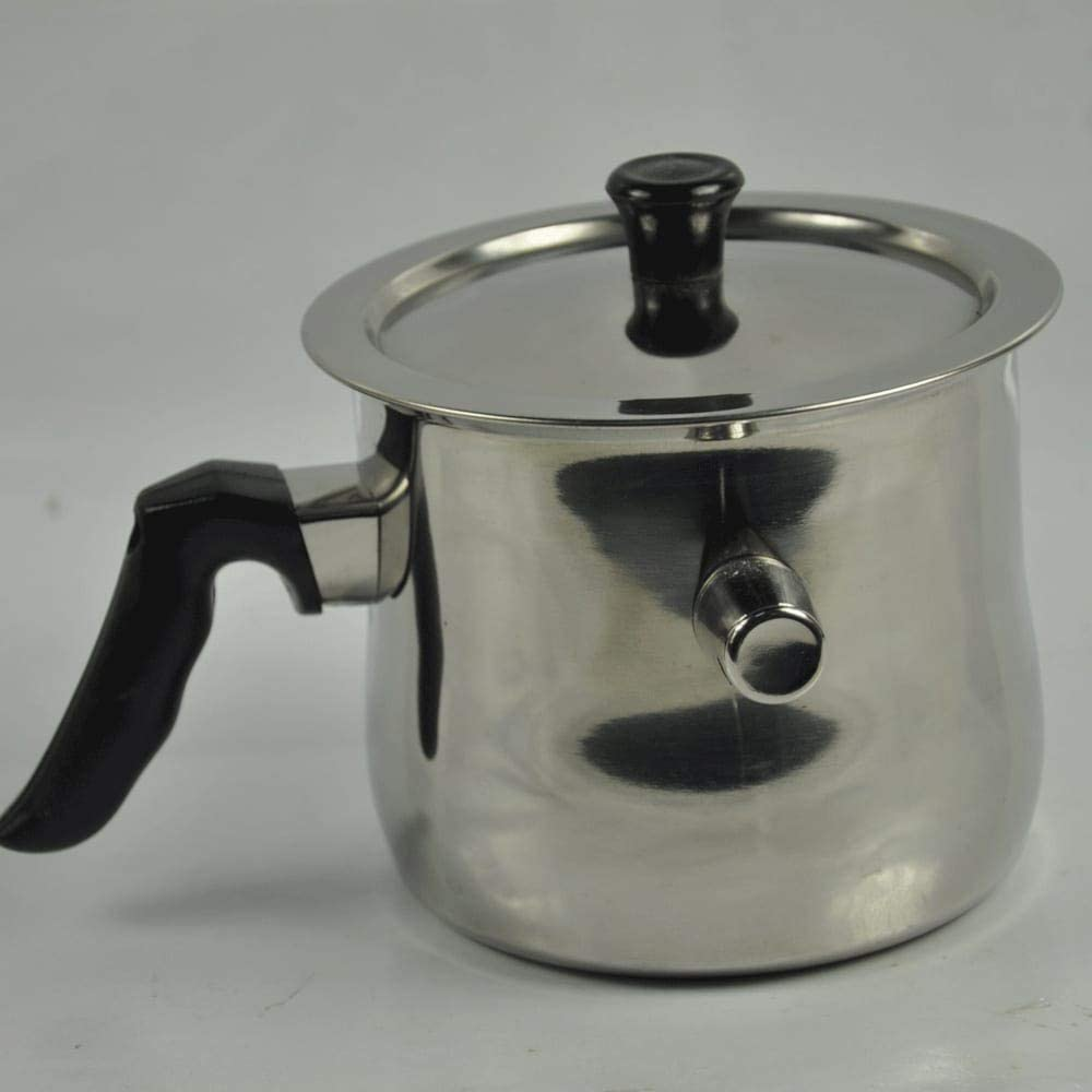Blythewood Bee Company Stainless Steel Beeswax Melting Pot