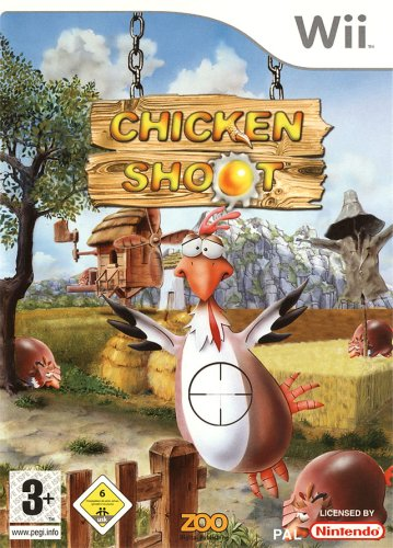 Chicken Shoot (Nintendo Wii)