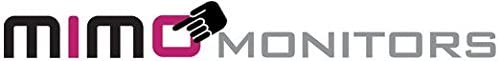 Mimo Monitors Optional MSR MOUNTS to All ACCS