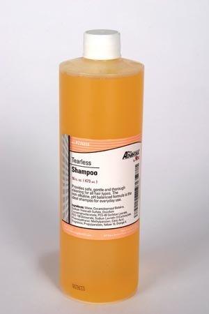 Pro Advantage P776016 Tearless Shampoo, 16 oz, Flip Top Cap (Pack of 12)