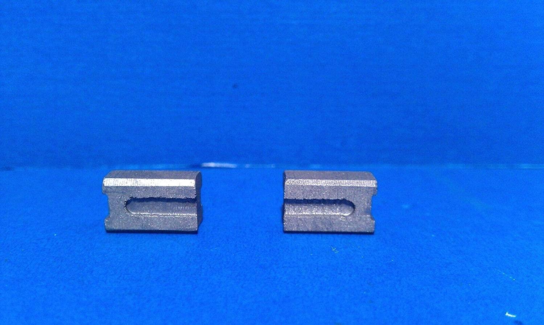 Replacement Carbon Brush Set of 2 Fits DeWalt 176846-02 176846-03 176846-04