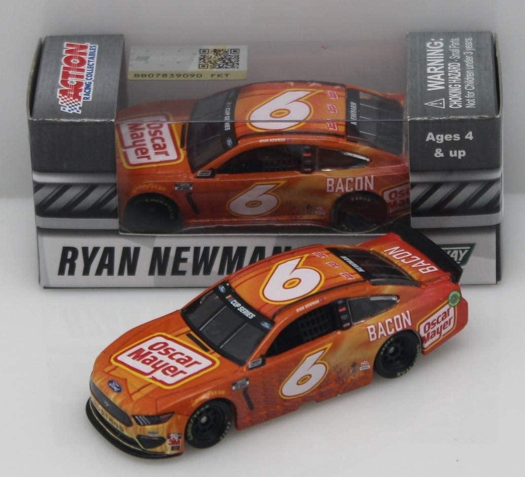 Lionel Racing Ryan Newman 2020 Oscar Mayer Bacon 1:64