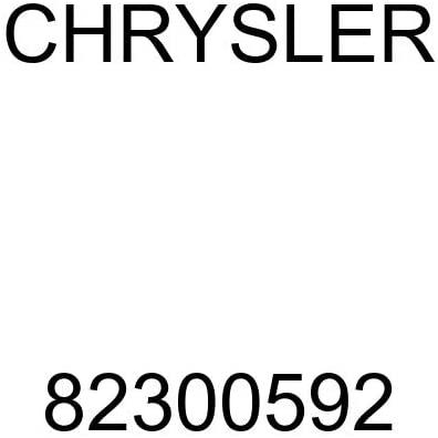 Chrysler Genuine Accessories (82300592) R-134a Refrigerant Compressor Lubricant - 200 ml Can