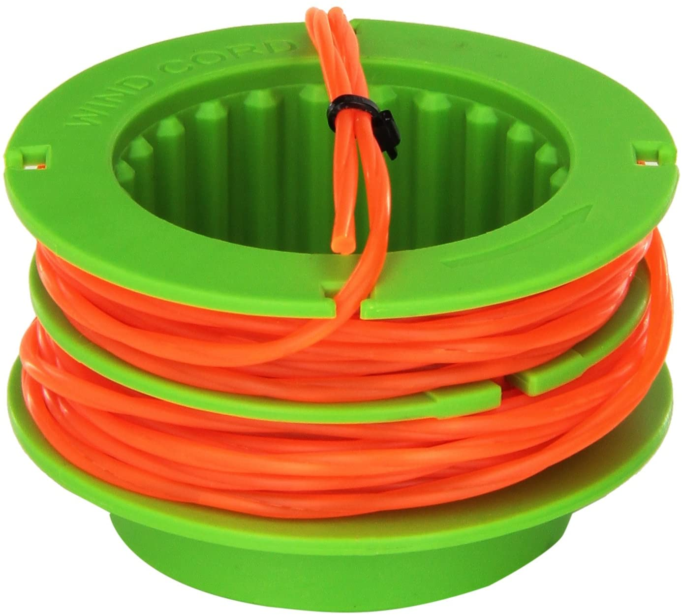 EGO Power+ AS1300 15-Inch Pre-Wound Spool with Line for EGO 15-Inch String Trimmer ST1501-S/ST1500-S