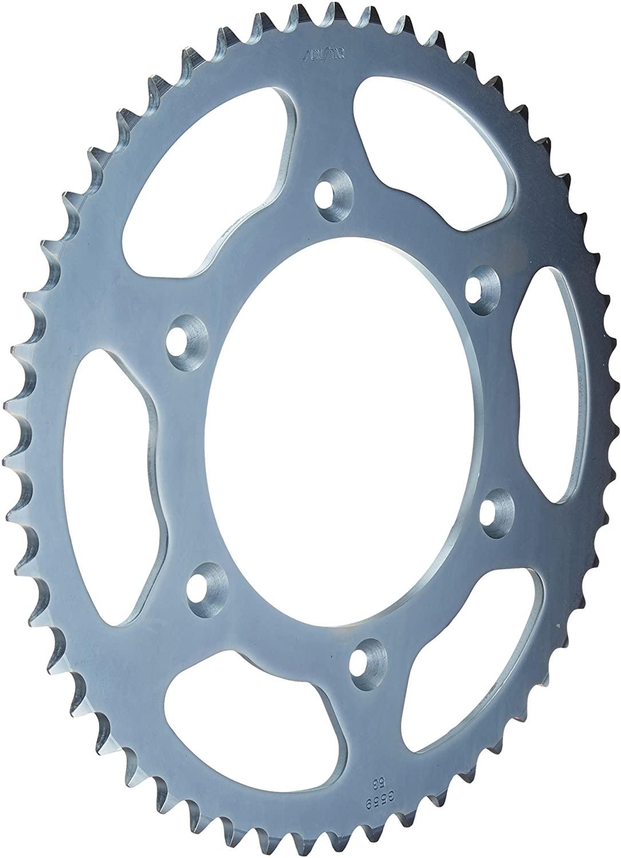Sunstar 2-355953 53-Teeth 520 Chain Size Rear Steel Sprocket