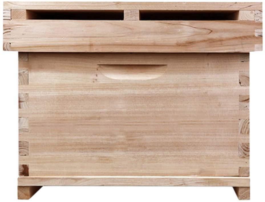 longxing Chinese Bee Apis Mellifera 7 Frame Beehive Box Extension