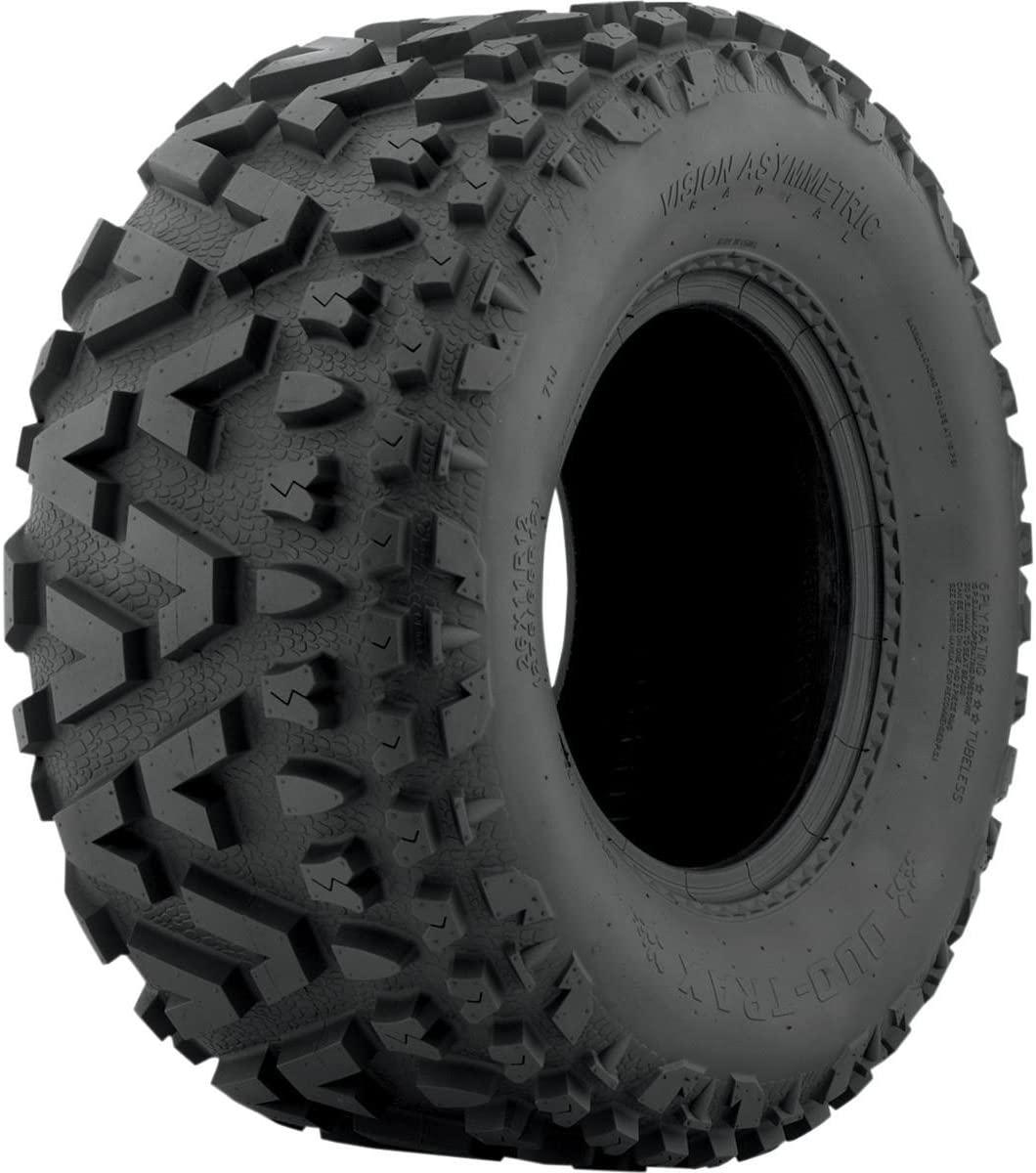 Vision Duo-Trax ATV Radial Tire - 26/9R12 65J