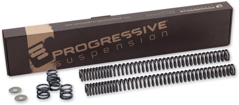 Progressive Suspension 10-2006 Drop-In Lowering Kit