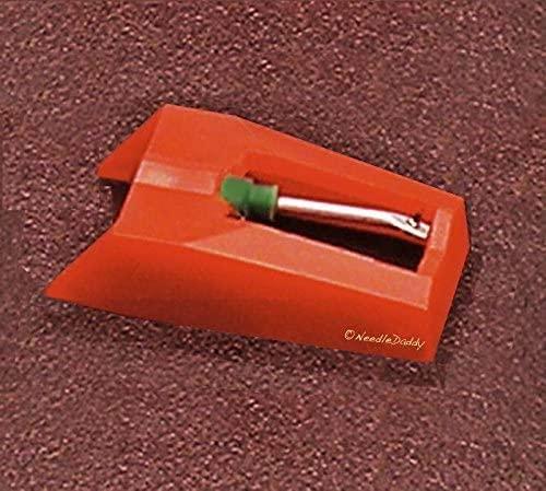 NEEDLE STYLUS NEEDLE 793-D7 UPGRADE 793-D7M for Crosley Cruiser CR66 Crosley D7M
