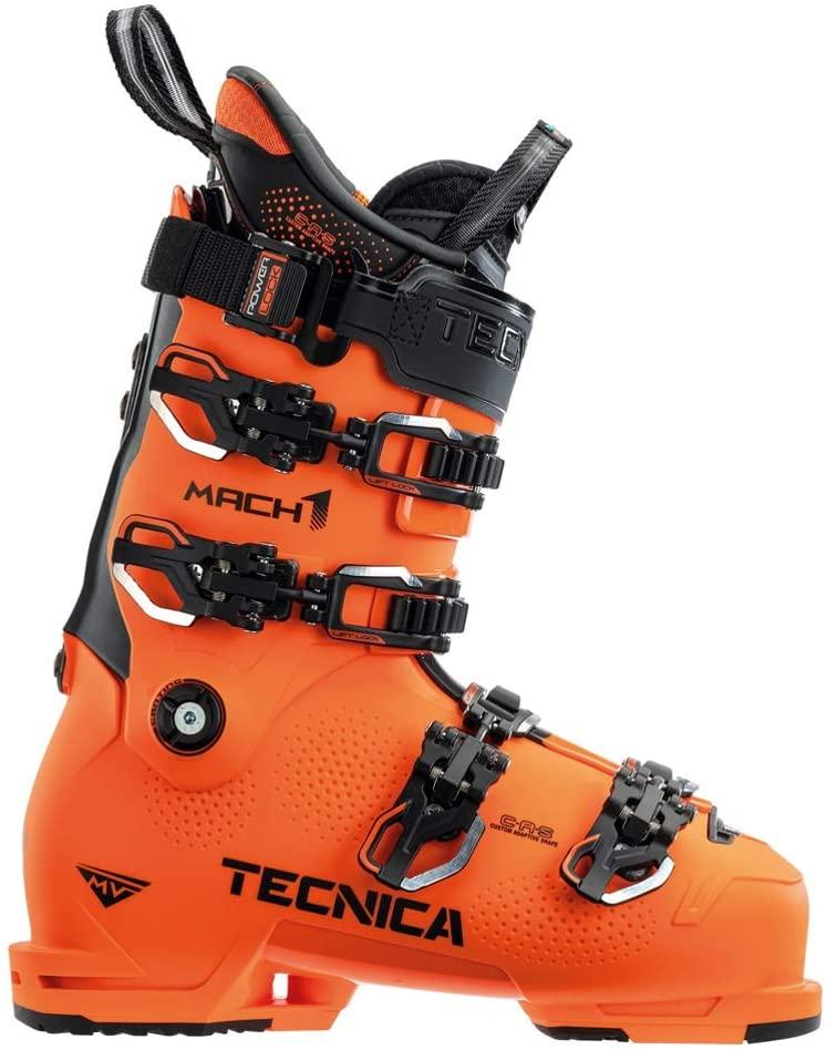 Tecnica Mach1 130 MV Ski Boots - Men's - 2021