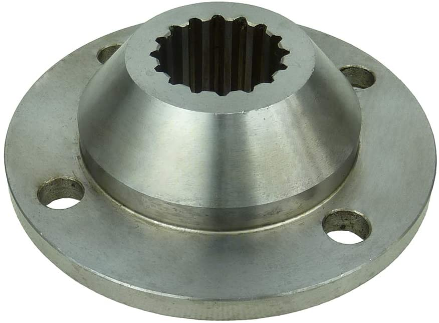 YJ01-247C Spicer Dana Companion Yoke/Cardan shaft Drive shaft Parts Driveline components for Automobile and Machinery and Heavy Duty Industry Original China Factory direct shipment