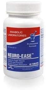 Anabolic Laboratories Neuro-Ease 40 Tablets