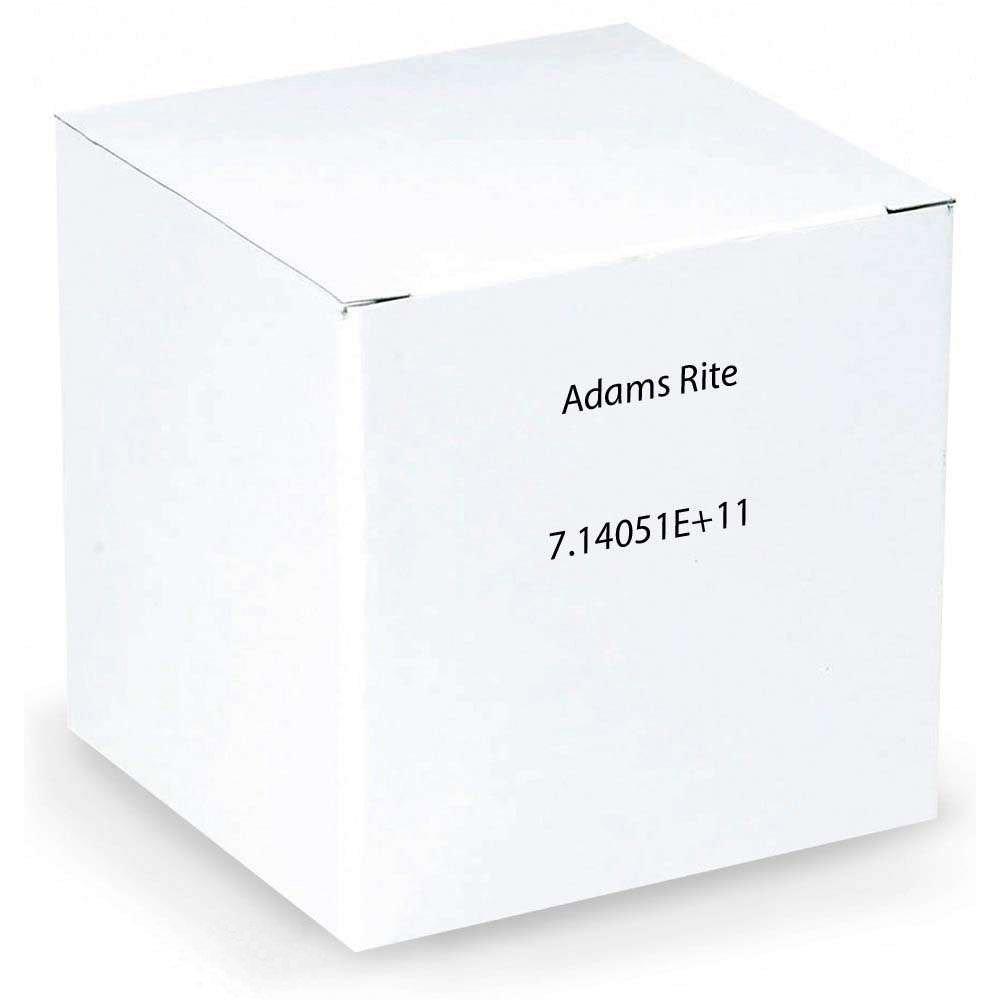 Adams Rite 7140-510-313-00 7140 510313 Electric Strike, 3