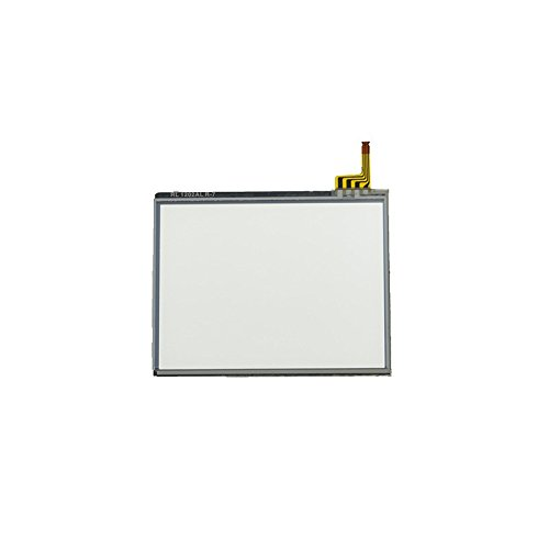 Replacement Touch Screen Digitizer for NDSL Nintendo DS Lite Repair Part