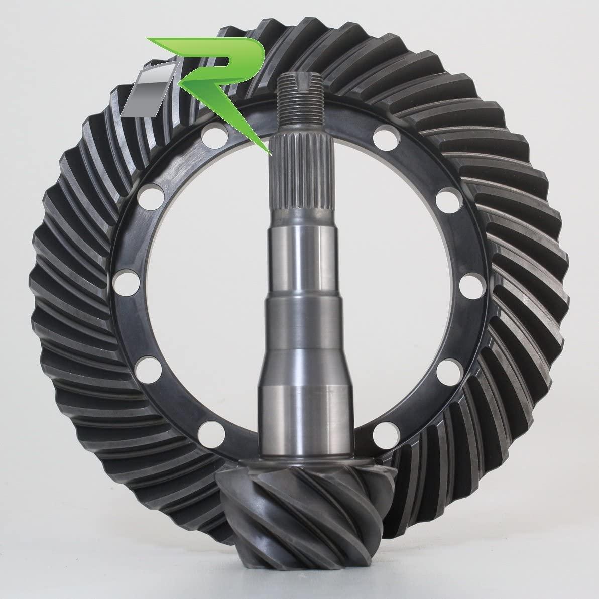 Revolution Gear & Axle Ring & Pinion Sets TLC-488