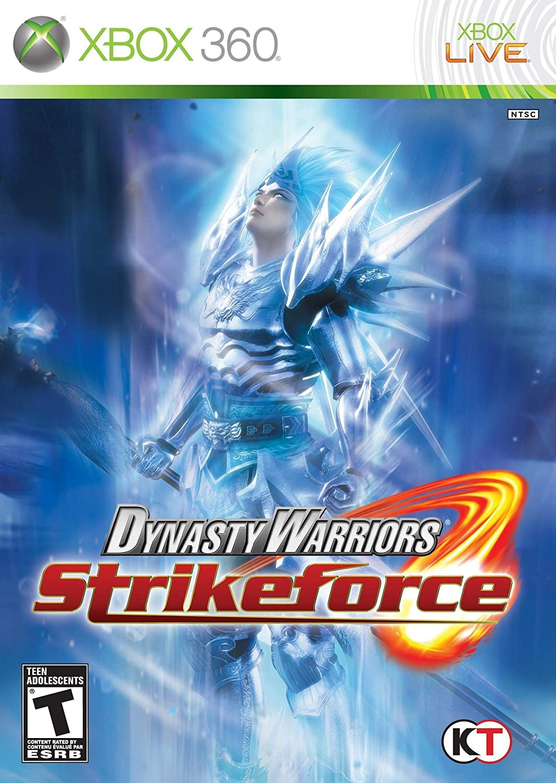 Dynasty Warriors: Strikeforce (Renewed)