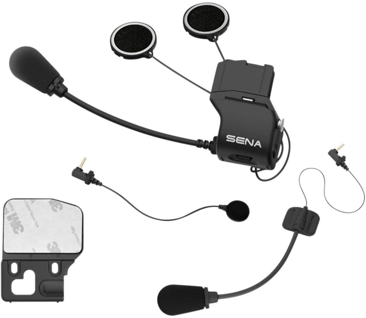 Sena Universal Helmet Clamp Kit - 20S/EVO/30K