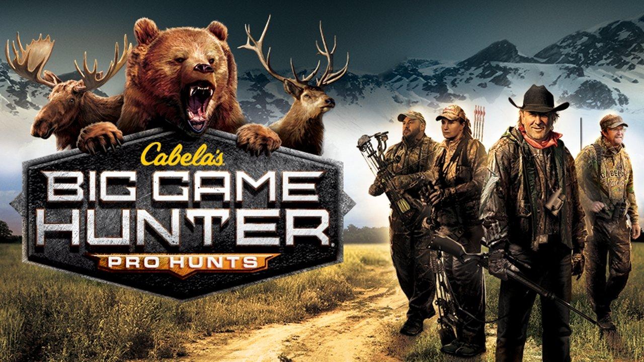 Cabela's Big Game Hunter Pro Hunts [Online Game Code]