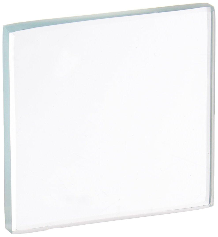 United Scientific GLP2X2-S Glass Streak Plate, 2