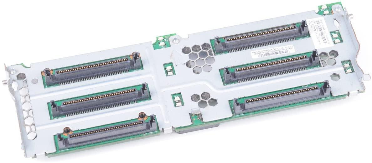 BCR IBM xSeries 346 90P4670 SCSI Backplane- 40K6496