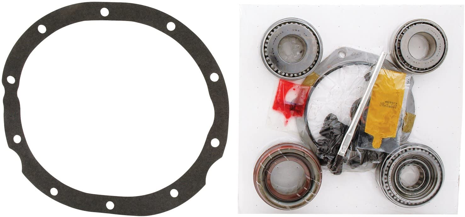 Allstar ALL68542 Ring and Pinion Installation Kit for Ford