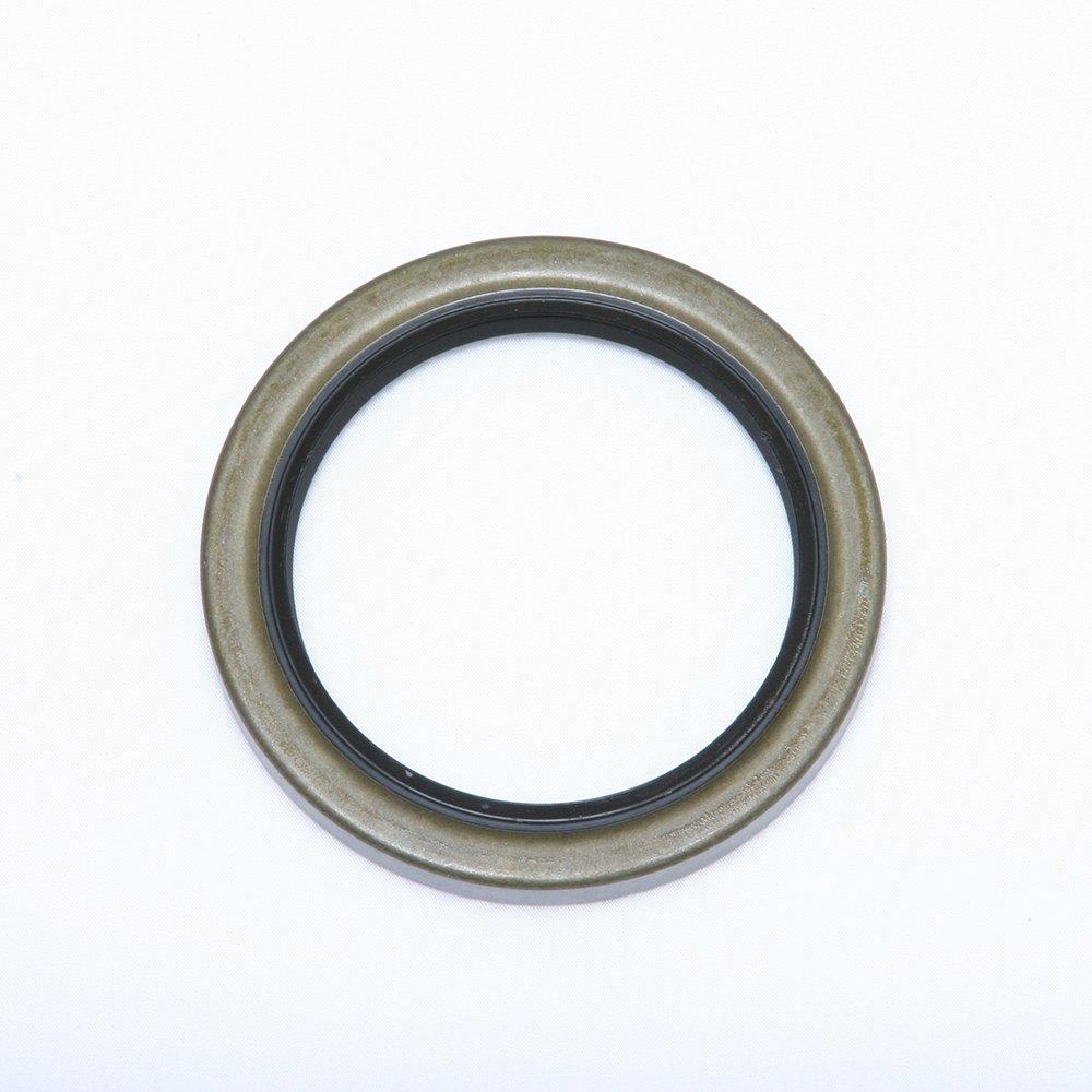TCM 28464TA-BX NBR (Buna Rubber)/Carbon Steel Oil Seal, TA Type, 2.875