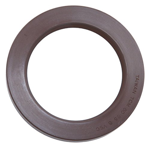 TCM 25X52X10VSC-BX FKM/Carbon Steel Oil Seal, SC Type, 0.984
