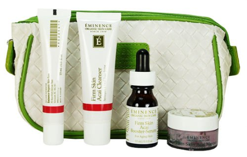Eminence Firm Skin Starter Set Aging Skin 4 Products New Fresh Product
