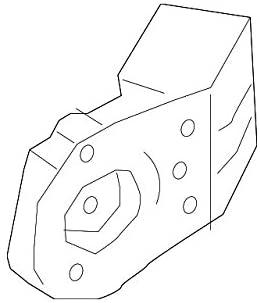 Kia 93110-1R000, Ignition Starter Switch