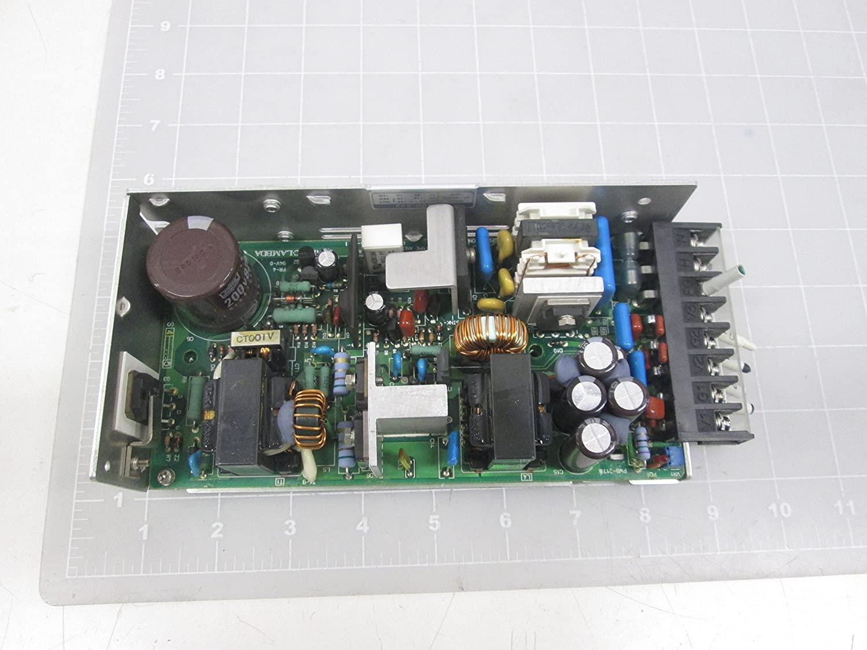 Nemic Lambda HKT100-522 Power Supply T63824