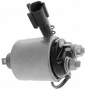 Standard Motor Products SS363 Solenoid