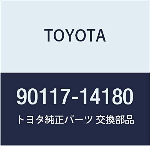 Toyota 90117-14180 U Bolt (For Rear Spring)