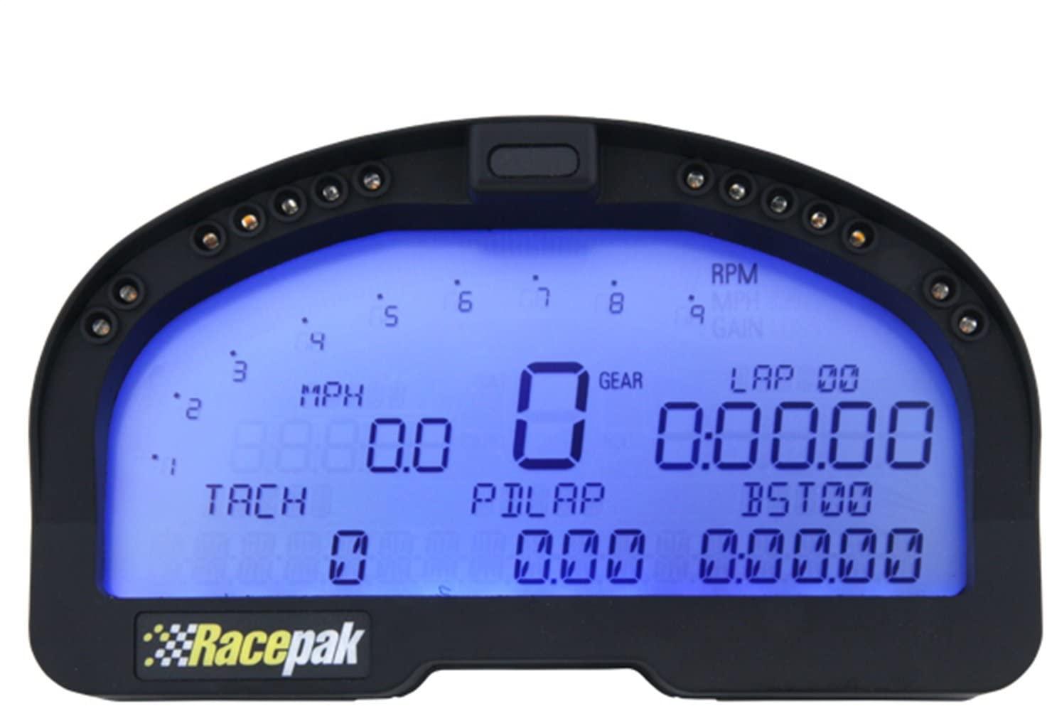 Racepak 250-DS-IQ3 Racepak , Iq3 Display Dash