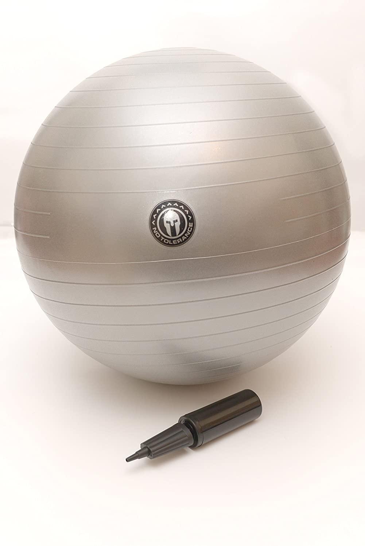 No Tolerance Anti-Burst Exercise, Stability and Yoga Ball